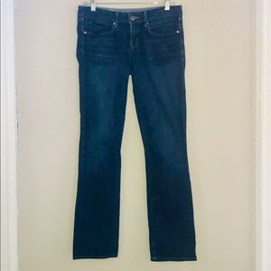 EUC Gap 1969 Bootcut Jeans size 27/4